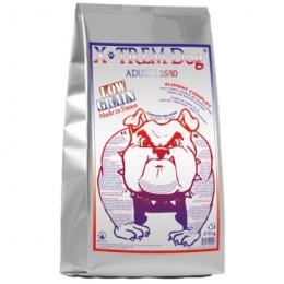 ADULTE 25/10 - X-TREM Dog Croquette naturelle et économique